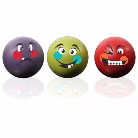 Anti-Stressball 3 Stk