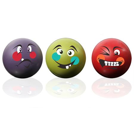 Anti-Stress Ball, 3 komada
