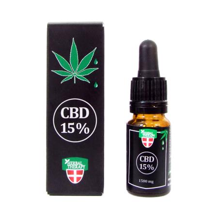 CBD kapi 15 %, 10 ml