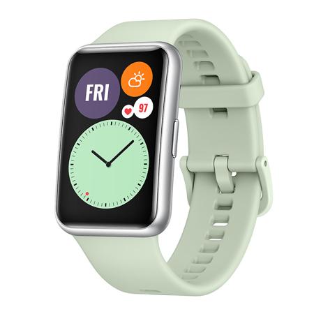 Huawei Watch Fit, Mint Green
