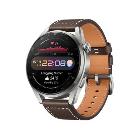 Huawei Watch 3 Pro, 48 mm, Classic