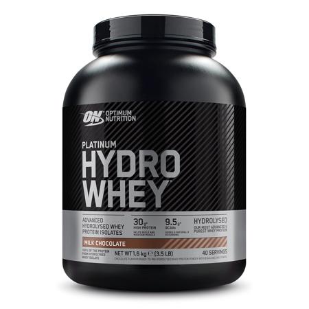 Platinum Hydro Whey, 1590 g