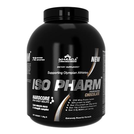 Iso Pharm, 1,8 kg