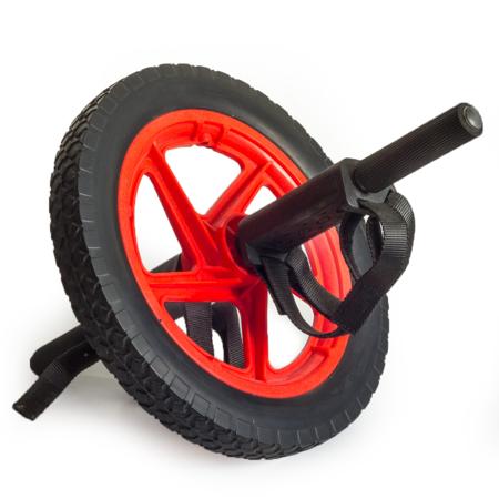 Power wheel kotač, Deluxe
