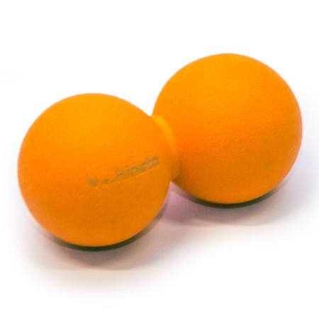Dupla masažna loptica TPE