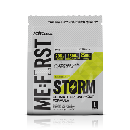 Storm, 20 g