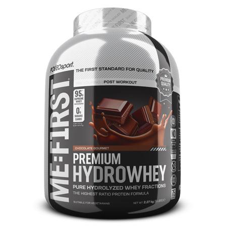 Premium Hydrowhey, 2270 g
