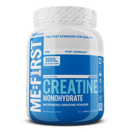 Me:First Creatine Monohydrate, 250 g