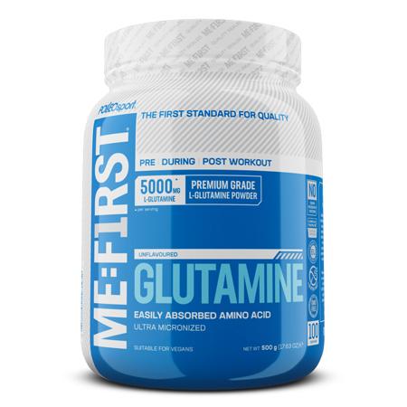Glutamine, 250 g
