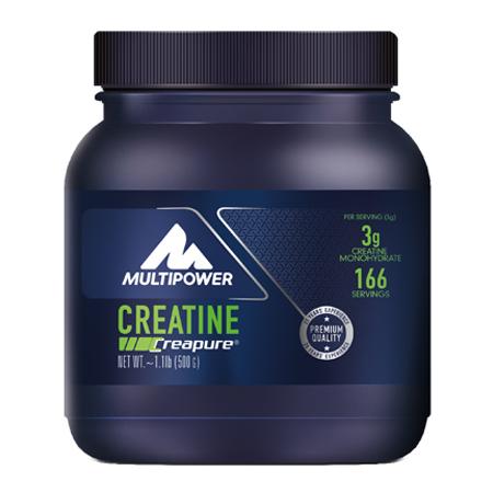 Creatine, 500 g