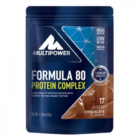 Formula 80 Protein Complex, 510 g