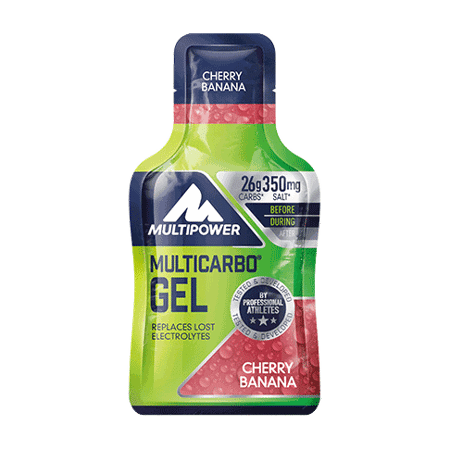 Multi Carbo gel, 40 g