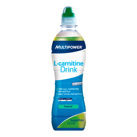 L-Carnitine Drink, 500 ml