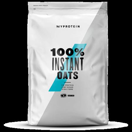 Instant Oats bez okusa, 1000 g