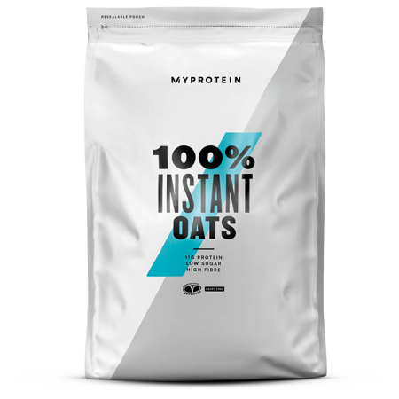 Instant Oats brez okusa, 1000 g