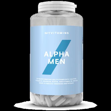 Alpha Men, 120 tablet