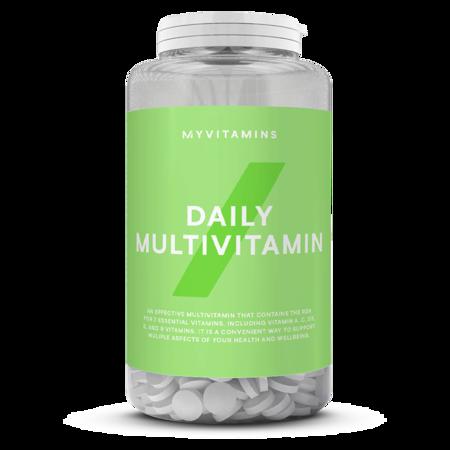 Daily Vitamins, 60 tablet