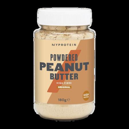Powdered Peanut Butter, Stevia, 180 g