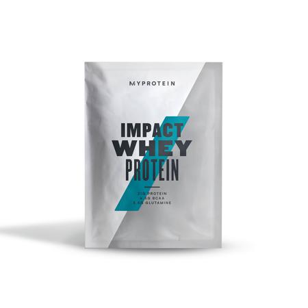 Impact Whey Protein Sample, 25 g