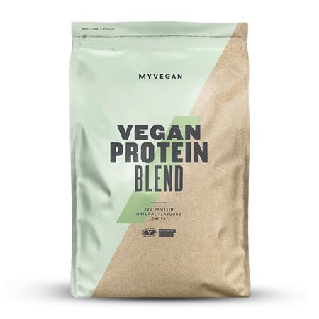 Vegan Protein Blend, 1000 g