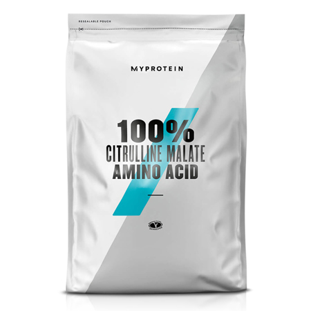 100% Citrulline Malate, 250 g