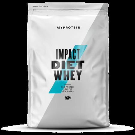 Impact Diet Whey, 2,5 kg