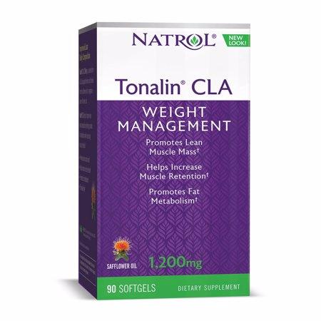 Tonalin CLA 1200 mg, 90 softgelov