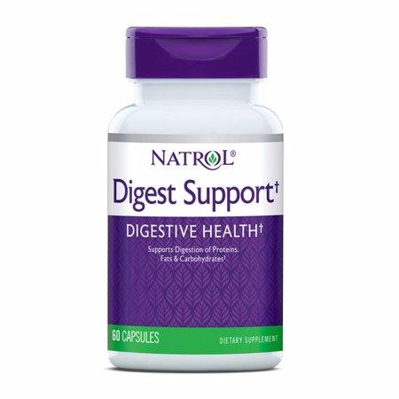 Digest Support, 60 Kapseln