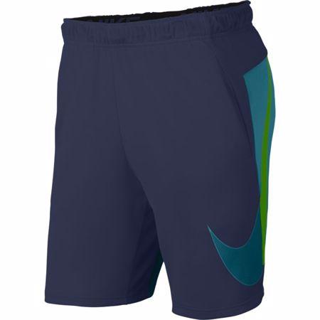 Shorts Dri-Fit Graphic 5.0 Midnight Navy/Bright Spruce
