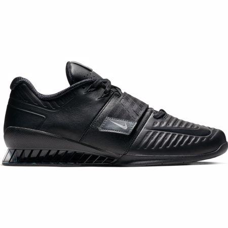Nike Romaleos 3 XD Training Shoe, Black/Bomber Grey