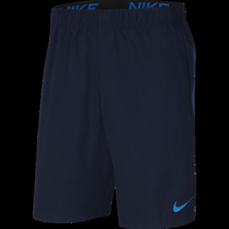 Nike Training Flex 2.0 Shorts, Obsidian/Black/Soar
