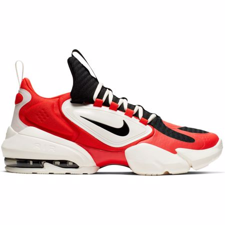Nike Air Max Alpha Savage Training Shoe, Habanero/Black/Ivory