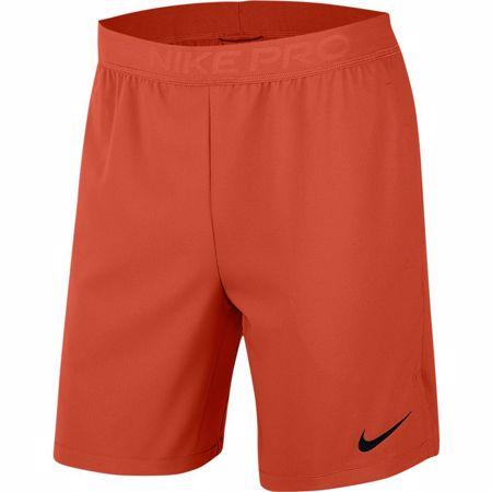 Nike Pro Dri-Fit Flex Vent Max Shorts, Mantra Orange/Black