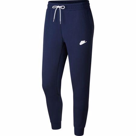 Nike Sportwear Modern Fleece Pants, Midnight Navy/White