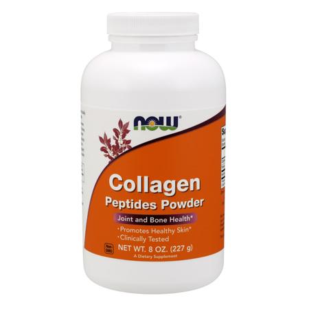 Collagen Peptides Powder, 227 g