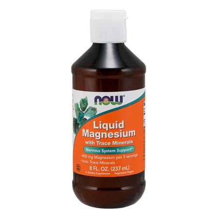 Liquid Magnesium, 237 ml
