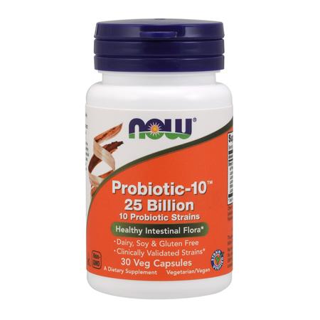 Probiotic-10, 30 kapsula