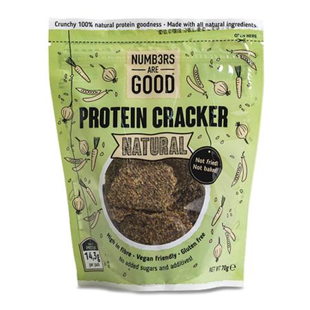 Protein Cracker, 70 g