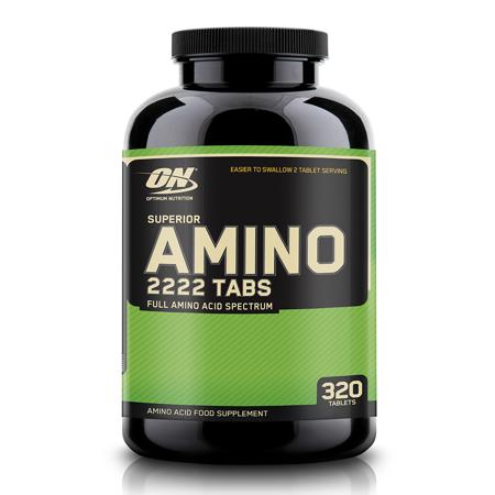 Superior Amino 2222, 320 tablet