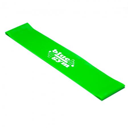 Latex Mini Band, 250x50x0,5mm, grün