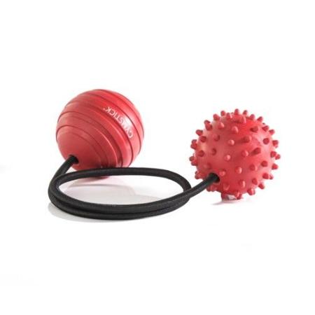 MyoFascia masažna žogica z vrvjo