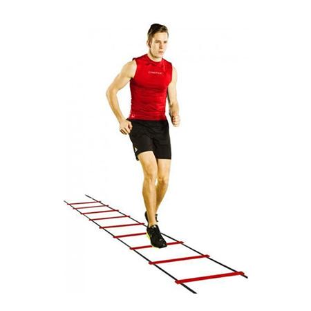 Speed lestev 11 steps, 590 cm