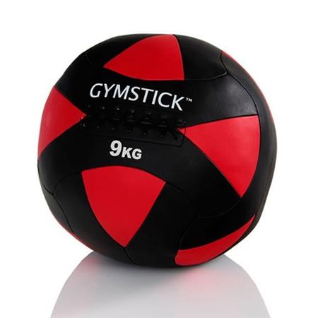 Gymstick Wall Ball, 9 kg