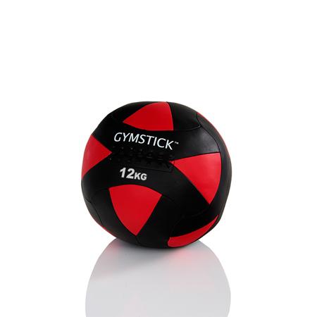 Gymstick Wall Ball, 12 kg