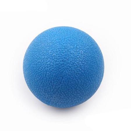Massage Lacrose Ball TPE, 63 mm/150 g