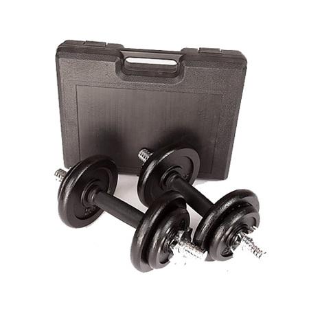 20kg Gewichte-Set