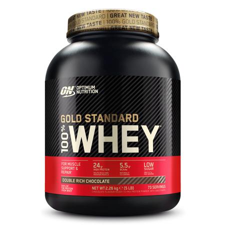 100% Whey Gold Standard, 2270 g