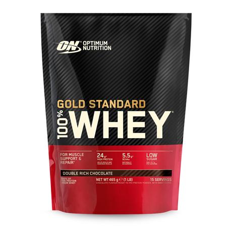 100% Whey Gold Standard, 465 g