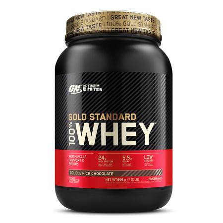 100% Whey Gold Standard, 908 g