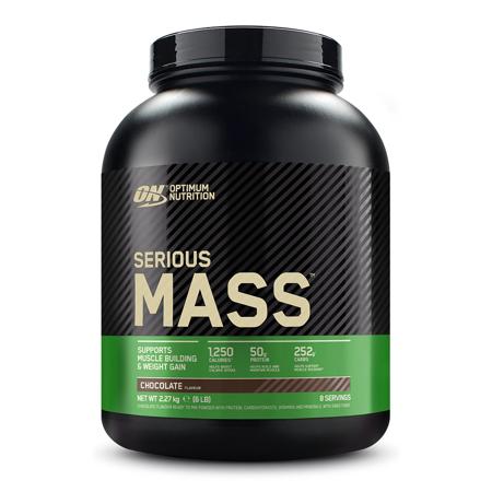 Serious Mass, 2720 g